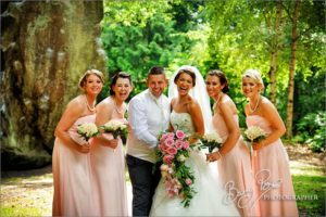 My wedding photography featured in 'Your Kent Wedding'
