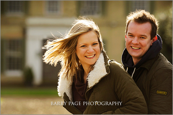 Pre wedding photographs by Barry Page
