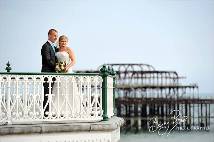 Brighton Wedding Photographer Diary…