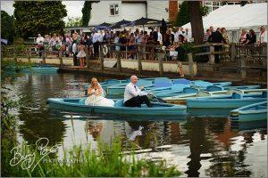 Anchor Inn Wedding Photographer