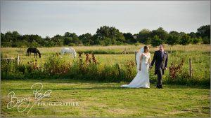 Hickstead Wedding Photographer