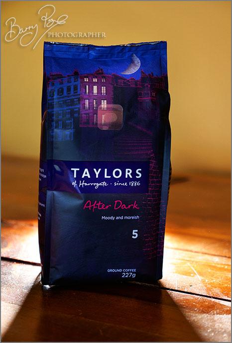 Taylors of Harrogate Number 5