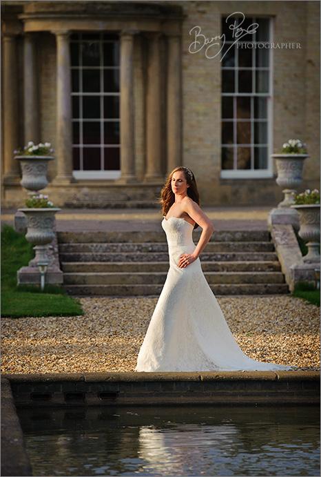 Stubton Hall Wedding by Barry Page