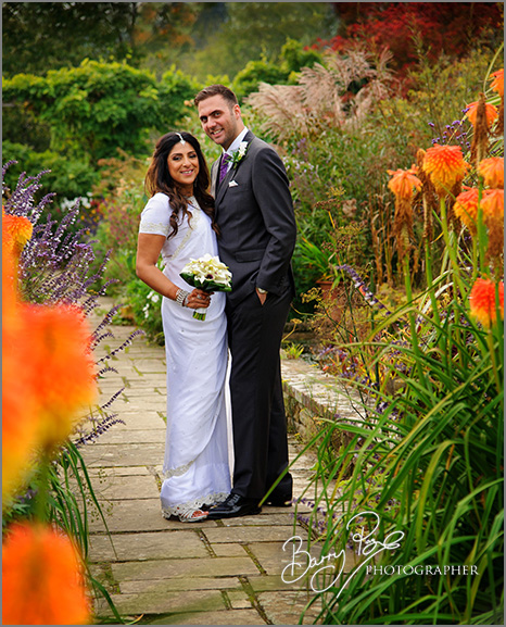 Wedding Photography by Barry Page