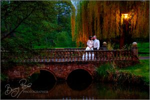 Powdermills Wedding