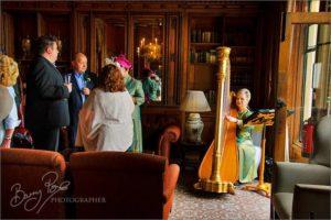 Wedding Harpist – Jane Lister