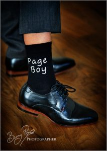 Page Boy Socks