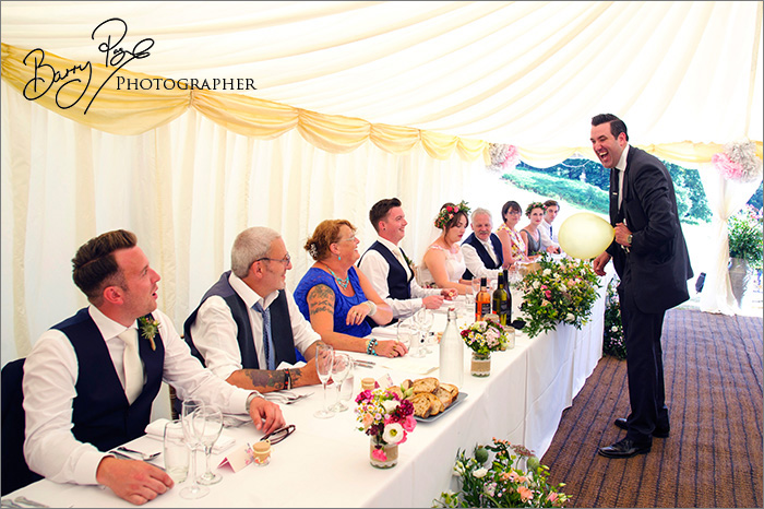 Wedding Photography in Sussex by Barry Page