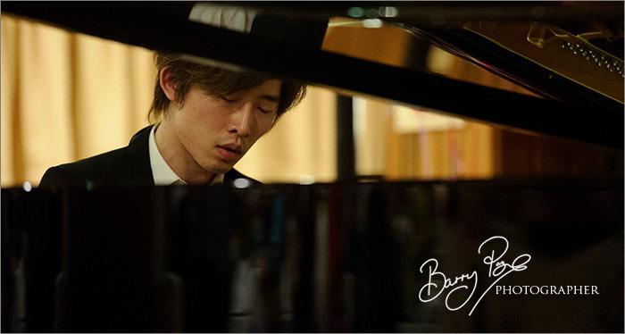 ji liu pianist
