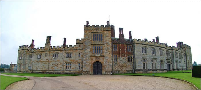 penshurst place wedding