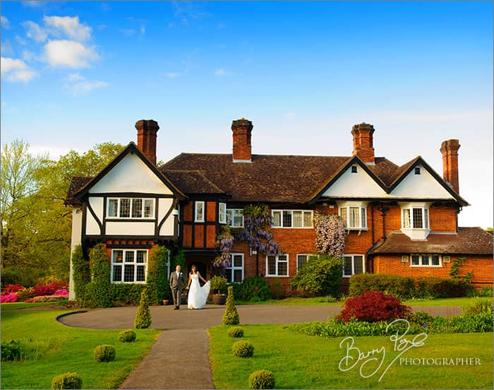 Yew Lodge Wedding Venue – Beautiful!