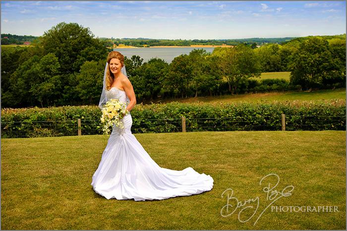 bride bewl water