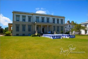 Buxted Park Hotel Wedding Venue – Grand & Elegant