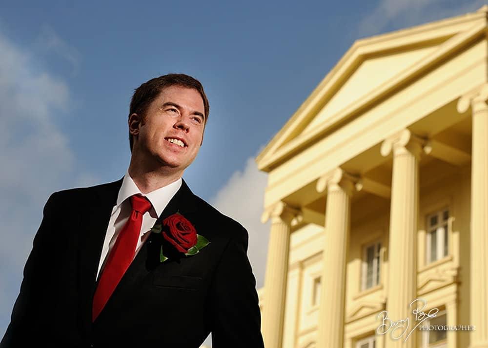 groom brighton town hall sussex
