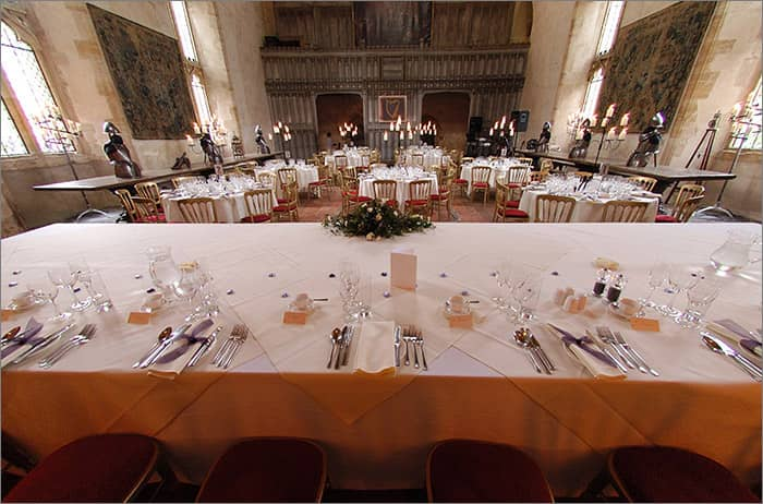 great hall penshurst place
